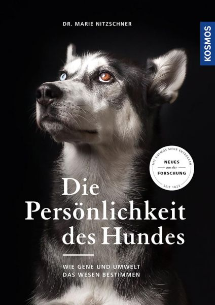 Die Persönlichkeit des Hundes