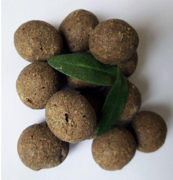 CANIBIT Rolls mit Basilikum 80 g