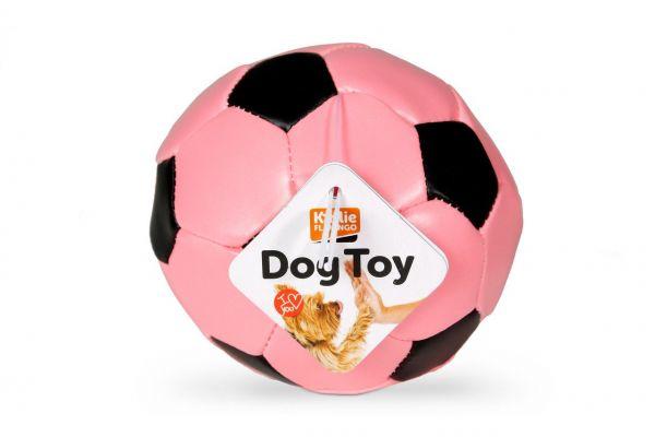 Softball Neon In 2 Grossen Hundespielzeug Alles Fur Den Hund