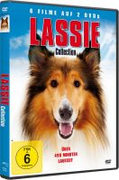 LASSIE COLLECTION (2 DVDs)