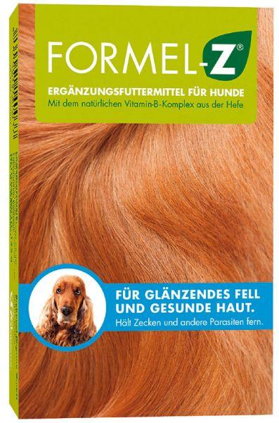 Formel-Z für Hunde 125 g (ca. 83 Tabletten)
