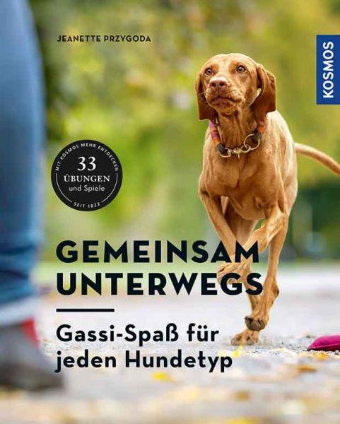 Gemeinsam unterwegs - Gassi-Spaß für alle Hundetypen