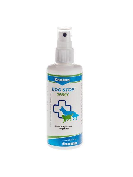 Dog Stop Spray - für die läufige Hündin