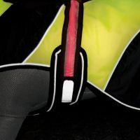 Mantel Safety Flash