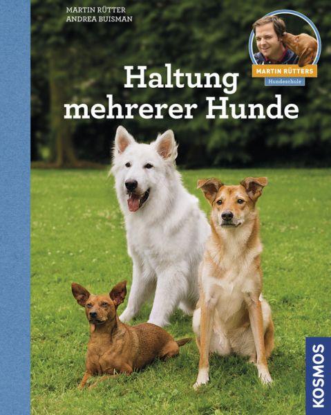 Haltung mehrerer Hunde