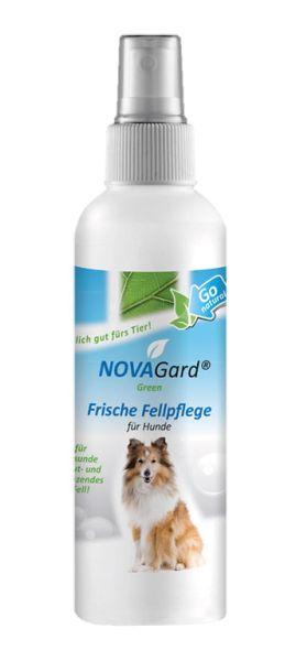 NovaGard Green® Frische Fellpflege (für Hunde)