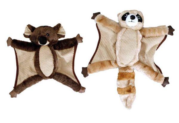 Flying-Hundespielzeug