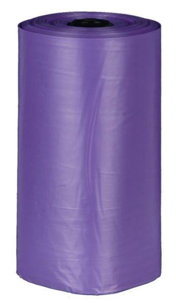 Hundekotbeutel mit Lavendelduft