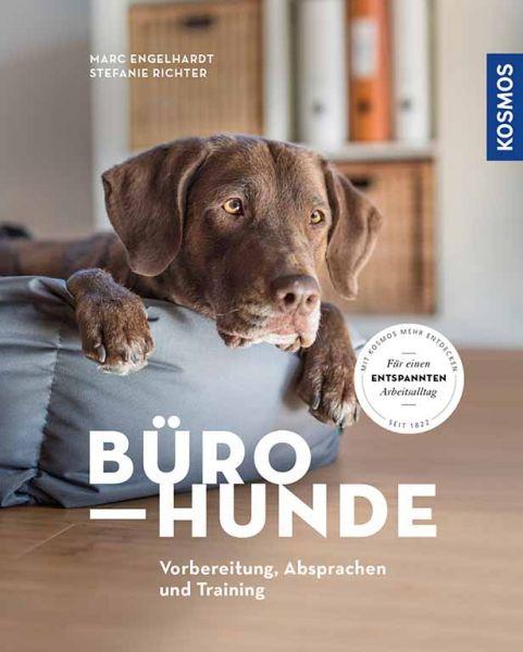 Bürohunde. Vorbereitung, Absprachen und Training
