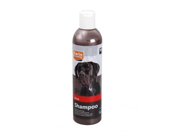 Shampoo für schwarzes Fell 300 ml