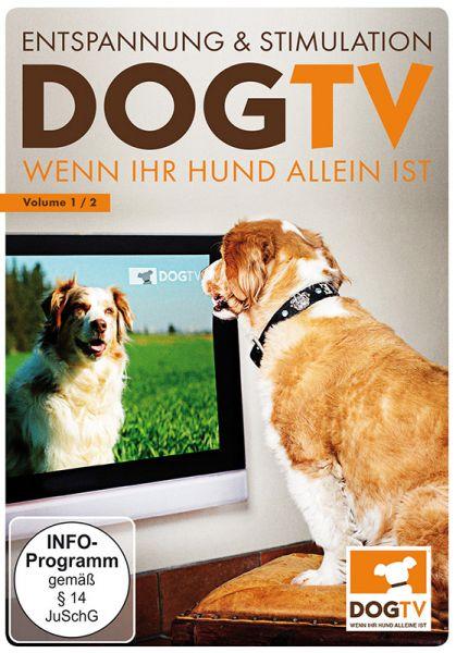 Dog TV – Wenn Ihr Hund allein ist